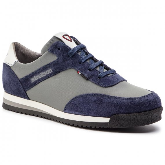 Sneakersy STRELLSON - Claude 4010002608 Dark Blue 402