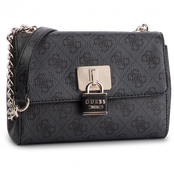 Torebka GUESS - Downtown Cool (SG) Mini-Bags HWSG72 96780 COA
