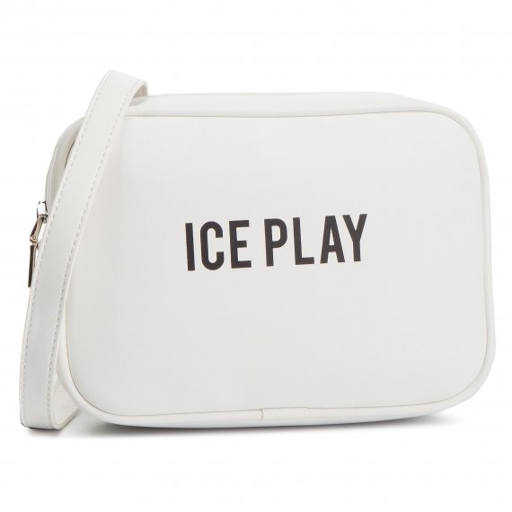 Torebka ICE PLAY - 19E W2M1 7200 6928 1101 White