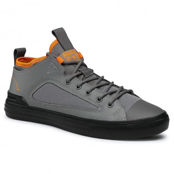Sneakersy CONVERSE - Ctas Ultra Ox 165344C Dark Converse/Black/Orange Rin