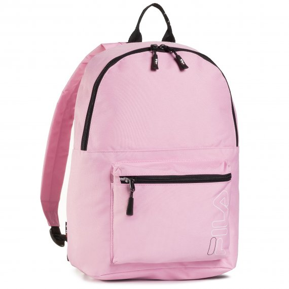 Plecak FILA - Backpack S'Cool 685099 Lilac Sachet A755