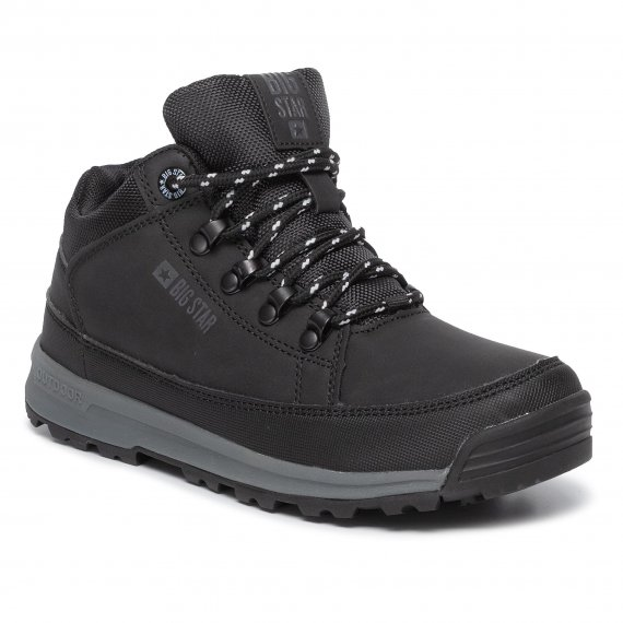 Trekkingi BIG STAR - EE274816 Black
