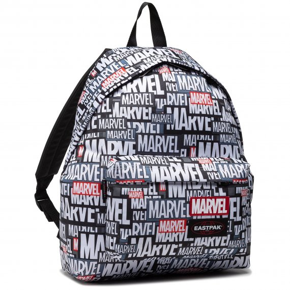 Plecak EASTPAK - Padded Pak'r EK000620 Marvel Black L43