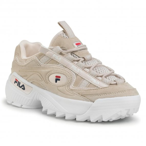 Sneakersy FILA - D-Formation S Wmn 1010857.71Y Rosewater