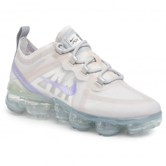 Buty NIKE - Air Vapormax 2019 Se BV6483 001 Vast Grey/Purple Agate