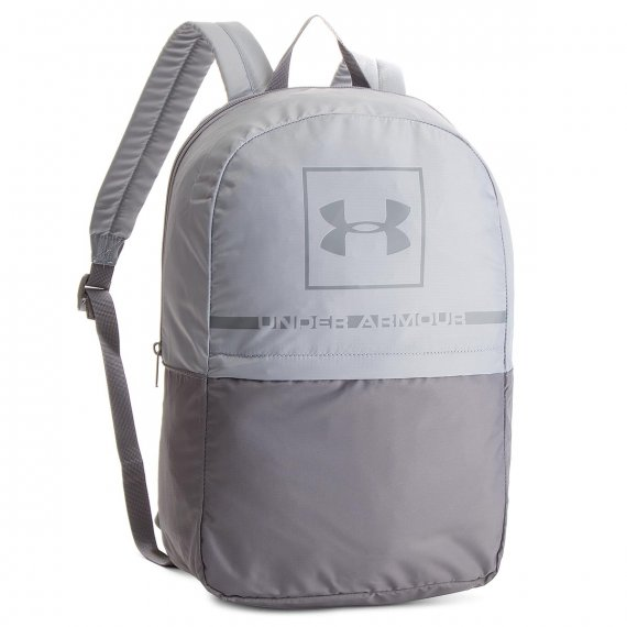 Plecak UNDER ARMOUR - Project 5 Backpack 1324024-036 Szary