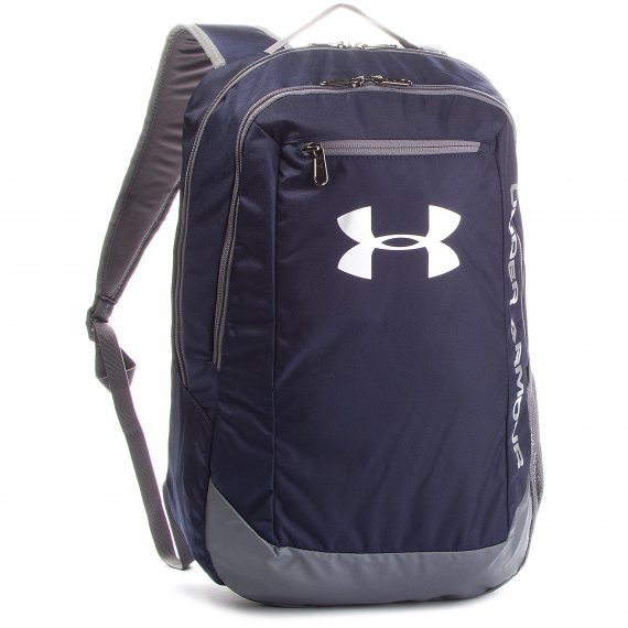 Plecak UNDER ARMOUR - Ua Hustle LDWR Backpack 1273274-410  Navy