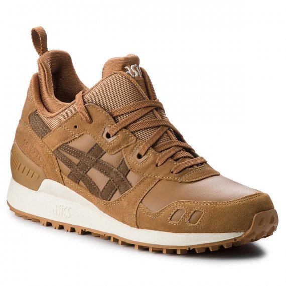 Sneakersy ASICS - TIGER Gel-Lyte Mt 1193A035 Caramel/Brown Storm 200