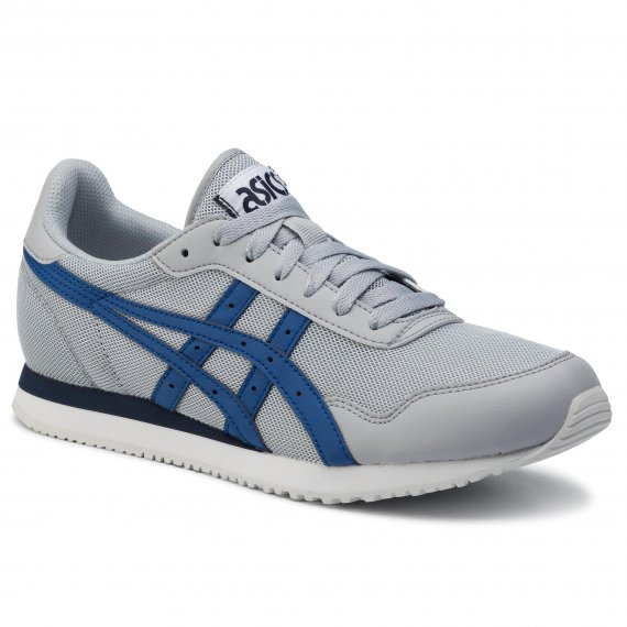 Sneakersy ASICS - TIGER Runner 1191A207 Piedmont Grey/Asics Blue 020