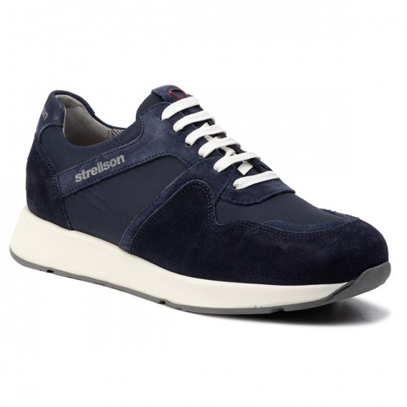 Sneakersy STRELLSON - Trail 4010002633 Dark Blue 402