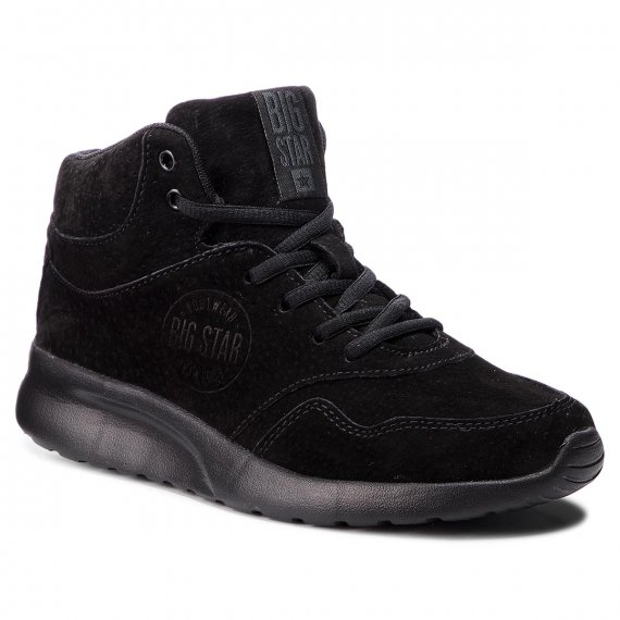 Sneakersy BIG STAR - BB274635 Black