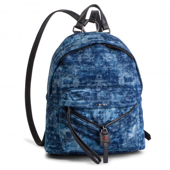 Plecak DIESEL - Le-Zipper Backpack X05882 PS315 H4933