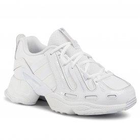 Buty, Adidas, kobieta, kolor biały, sklep Elle.pl jesień