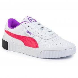 Buty, Puma, kobieta, kolor biały, sklep Elle.pl jesień zima
