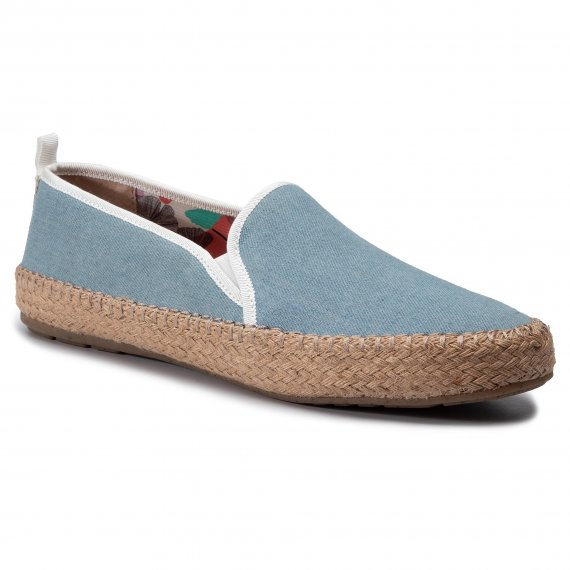 Espadryle EMU AUSTRALIA - Gum W11385 Light Denim