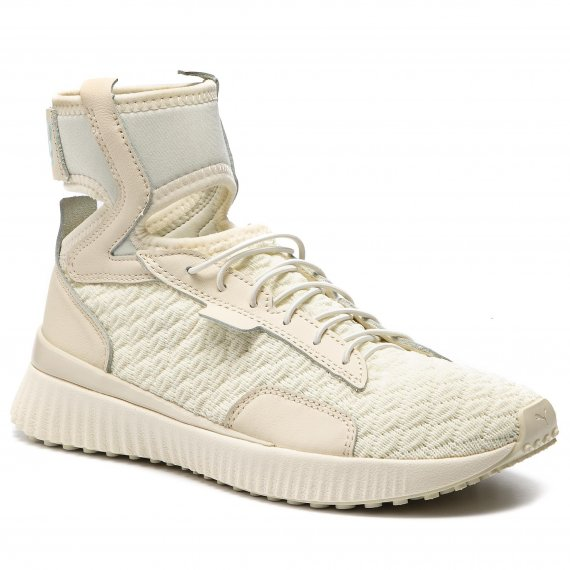 Sneakersy PUMA - Fenty Trainer  Mid Geo 191231 01 Vanila Ice/Sterling Blue