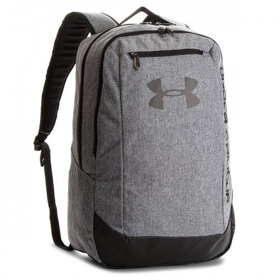 Plecak UNDER ARMOUR - Ua Hustle Backpack 1273274-041 Ldwr