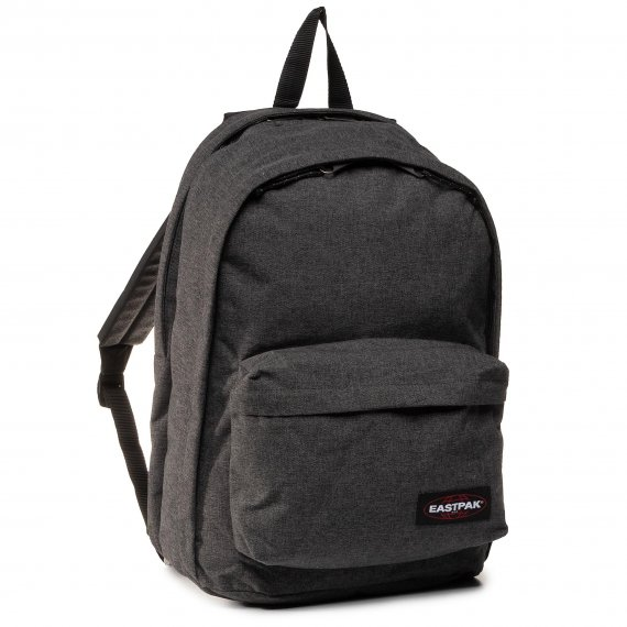 Plecak EASTPAK - Back to Work EK936 Black Denim 77H