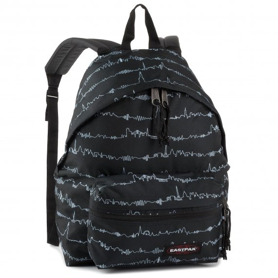 Plecak EASTPAK - Padded Zippl'R EK69D Beat Black 59X