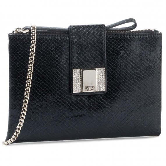 Torebka GUESS - Night Twist (MP) Evening Bags HWMP75 87690 BLA