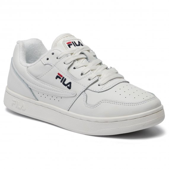 Sneakersy FILA - Arcade Low Wmn 1010619.1FG White
