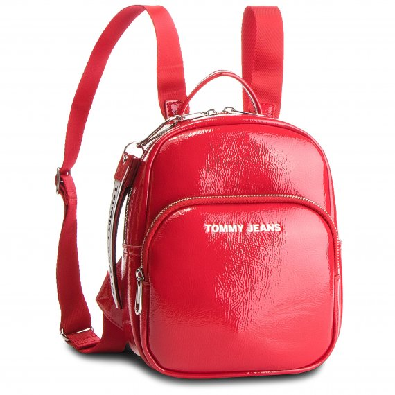 Plecak TOMMY JEANS - Tjw Modern Girl Mini Backpack AW0AW06228 661