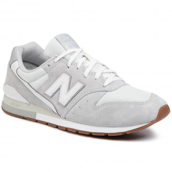 Sneakersy NEW BALANCE - CM996SMG Szary