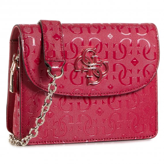 Torebka GUESS - Chic Shine (SG) Mini HWSG77 46780 BER