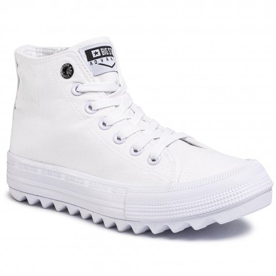 Sneakersy BIG STAR - FF274241  White