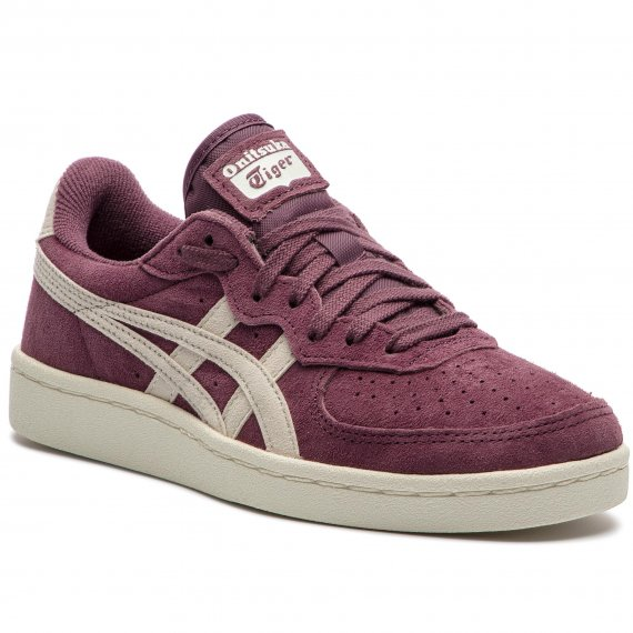 Sneakersy ONITSUKA TIGER - Gsm D5K1L Grape/Oatmeal 500