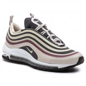 Nike Air Max 97 Ultra '17 SE AH6806 005 WhiteBlack Red