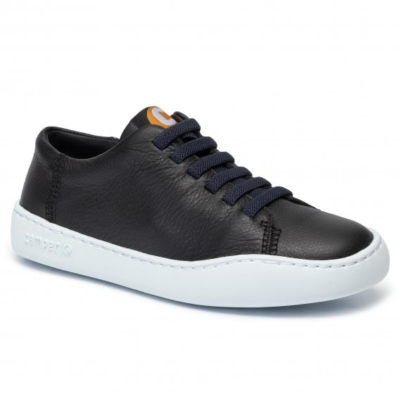 Sneakersy CAMPER - Peu Touring K200877-003 Black