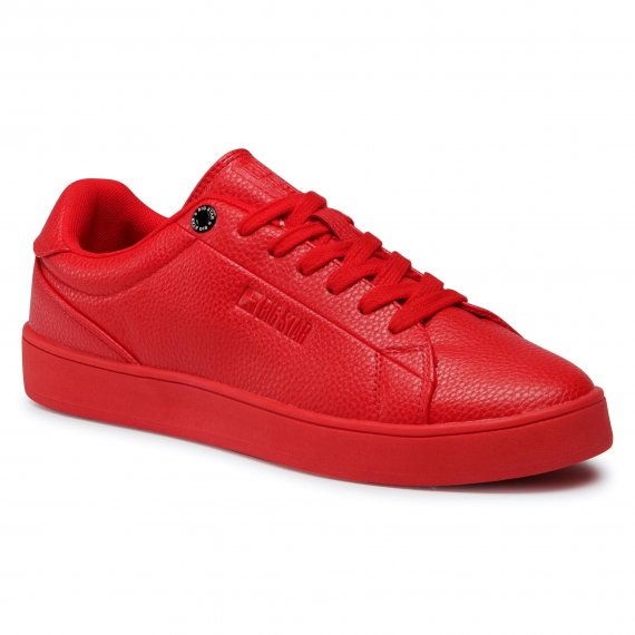 Sneakersy BIG STAR - GG174536 Red