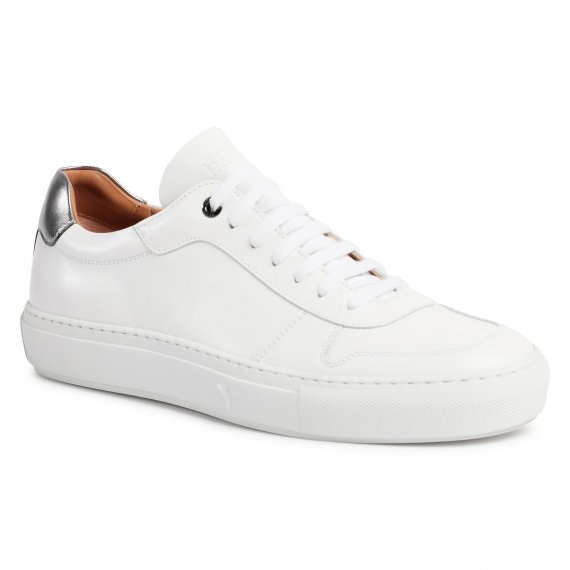 Sneakersy BOSS - Mirage 50446214 10230772 01 White 100