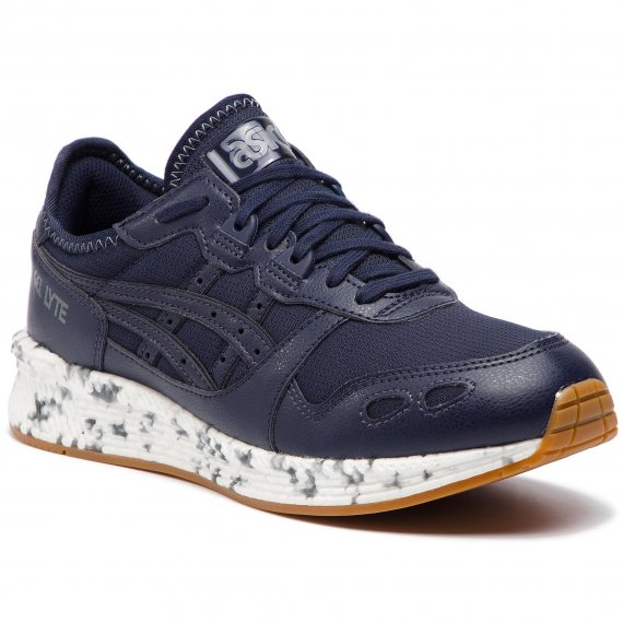 Sneakersy ASICS - TIGER HyperGel-Lyte 1191A016 Midnight/Midnight 405