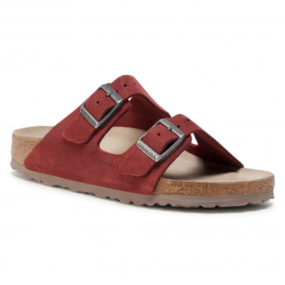 Klapki BIRKENSTOCK - Arizona Bs 1017486 Vermouth