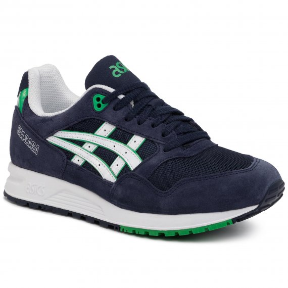 Buty ASICS - Gelsaga 1191A268 Midnight/White 400