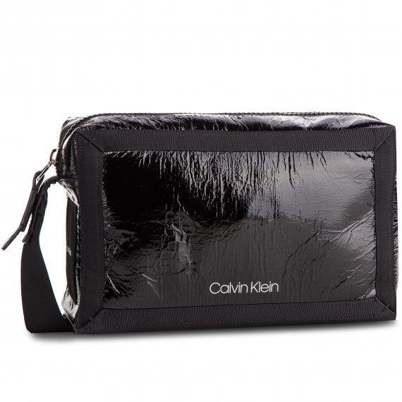 Torebka CALVIN KLEIN - Outline Medium Crossbody K60K604820 001