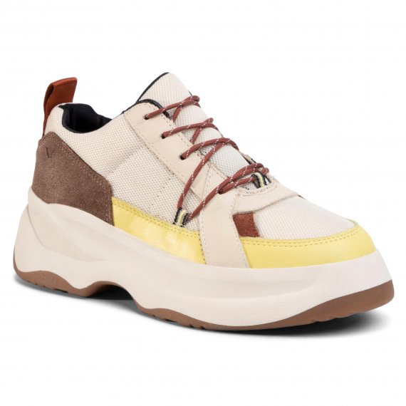 Sneakersy VAGABOND - Indicator 4926-102-84 Off White Multi