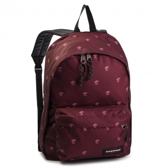 Plecak EASTPAK - Out Of Office EK767 Mini Palm Tree 85V