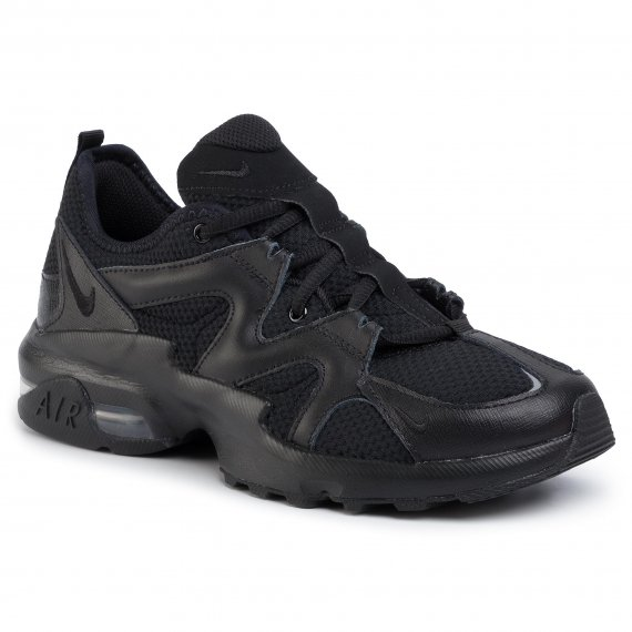 Buty NIKE - Air Max Graviton AT4404 002 Black/Black