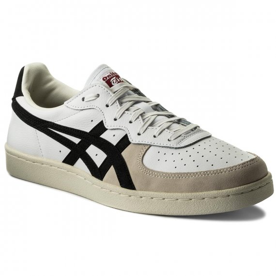 Sneakersy ASICS - ONITSUKA TIGER Gsm D5K2Y White/Black 0190