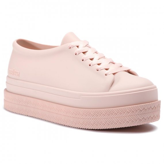 Półbuty MELISSA - Be II Ad 32349 Light Pink 01276