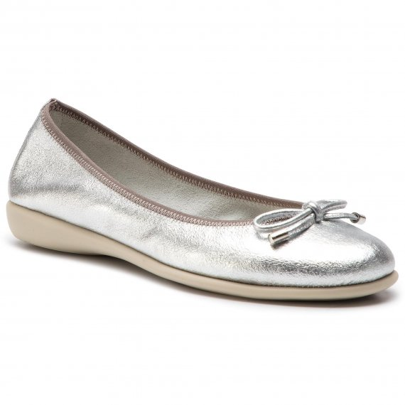 Baleriny THE FLEXX - Miss Italia B226/37 Silver