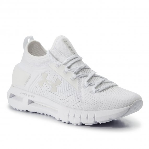 Buty UNDER ARMOUR - Ua Houvr Phantom Se 3021587-102 Wht