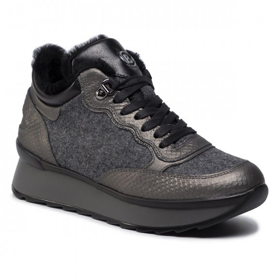 Sneakersy BOGNER - Saas Fee 3A 293-5833 Anthracite 79