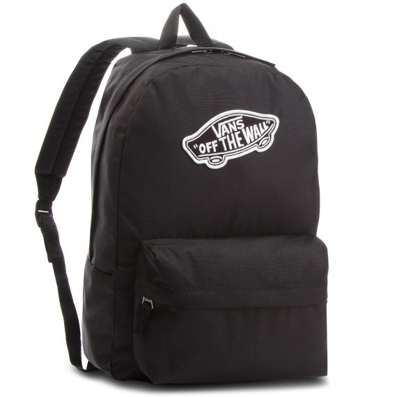 Plecak VANS - Realm Backpack VN0A3UI6BLK Black