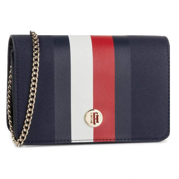Torebka TOMMY HILFIGER - Honey Crossover Corp AW0AW07409  0G7