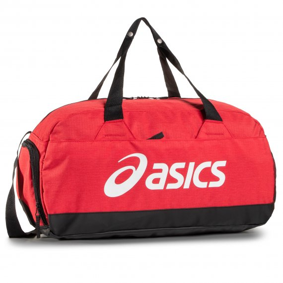 Torba ASICS - Sports Bag S 3033A409 Classic Red 600