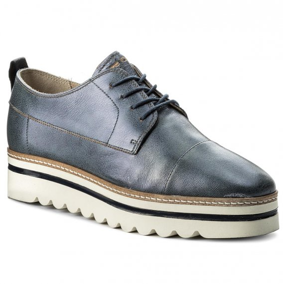 Oxfordy MARC O'POLO - 801 14453402 102 Gunmetal/Grey 181